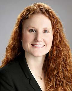 Attorney Courtney Morso Driscoll